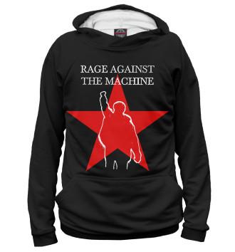 Женское Худи Rage Against the Machine