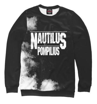 Мужской Свитшот Nautilus Pompilius