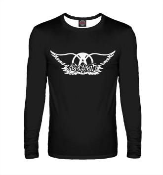 Мужской Лонгслив Aerosmith