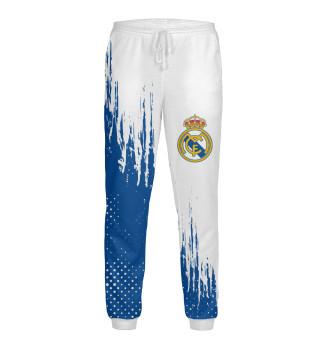 Мужские Штаны Real Madrid