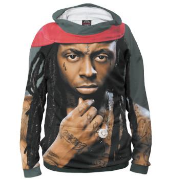 Женское Худи Lil Wayne