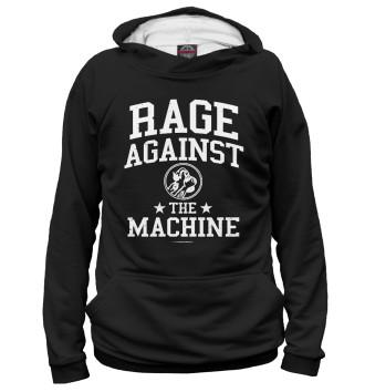 Мужское Худи Rage Against the Machine