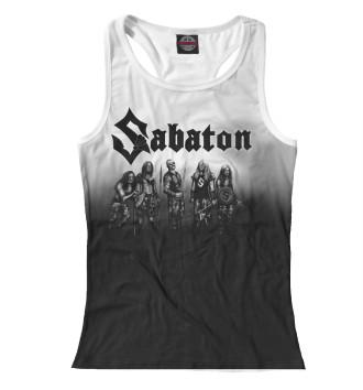 Женская Борцовка Sabaton