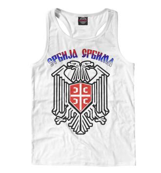 Мужская Борцовка Сербия