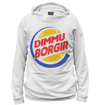 Женское Худи Dimmu Borgir