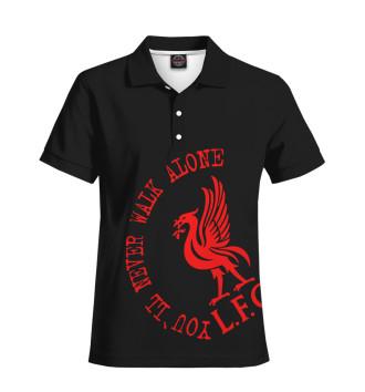 Мужское Поло Liverpool
