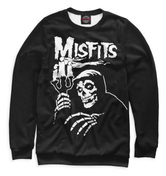 Женский Свитшот The Misfits