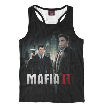 Мужская Борцовка Mafia II