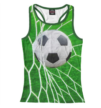 Женская Борцовка Футбол