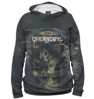 Женское Худи Chernobyl