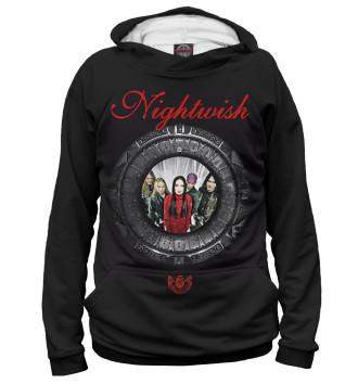 Женское Худи Nightwish