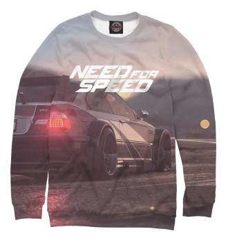 Мужской Свитшот Need For Speed