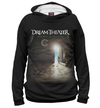 Мужское Худи Dream Theater