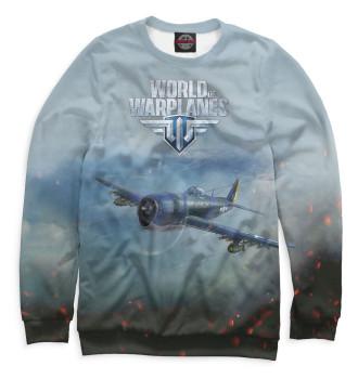 Свитшот World of Warplanes