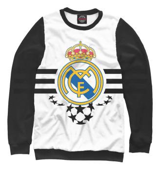 Женский Свитшот Real Madrid