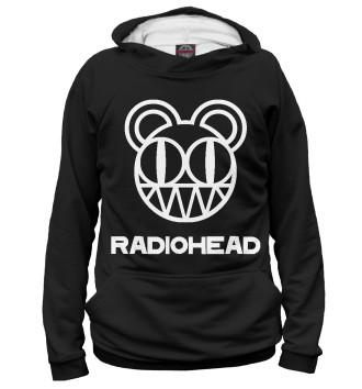 Мужское Худи Radiohead
