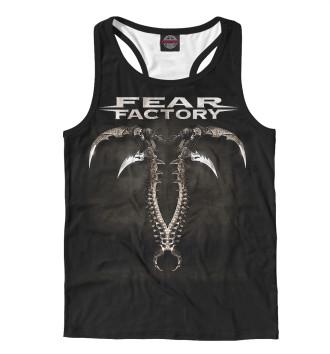 Мужская Борцовка Fear Factory