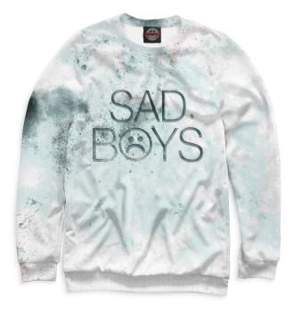 Женский Свитшот Sad Boys