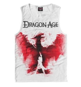 Мужская Майка Dragon Age,