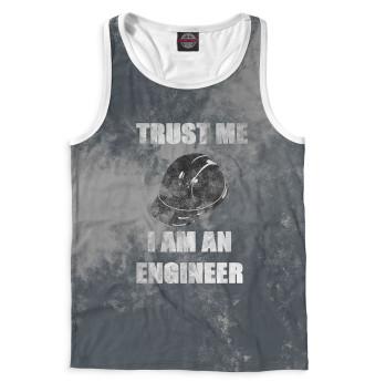 Мужская Борцовка Инженер