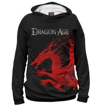 Женское Худи Dragon Age