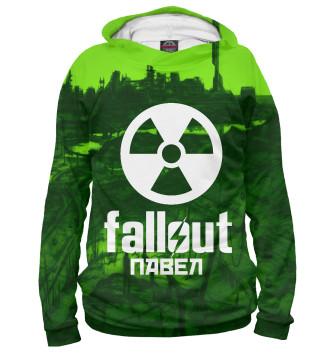Мужское Худи Fallout-Павел