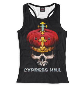 Женская Борцовка Cypress Hill