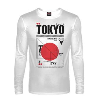 Мужской Лонгслив Tokyo