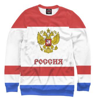 Женский Свитшот Овечкин
