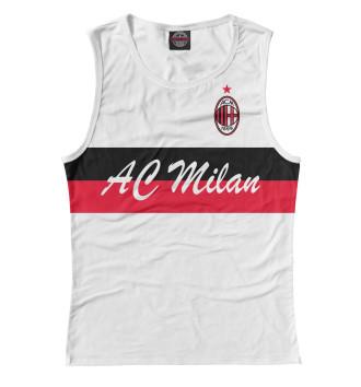 Женская Майка AC Milan