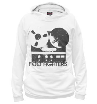 Женское Худи Foo Fighters