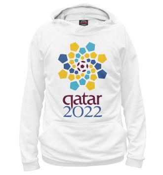 Мужское Худи Катар 2022