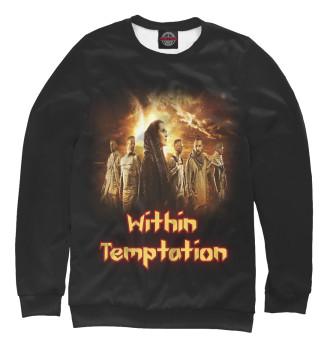 Женский Свитшот Within Temptation