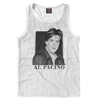 Мужская Борцовка Al Pacino