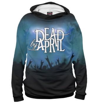 Мужское Худи Dead by April