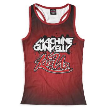 Женская Борцовка Machine Gun Kelly