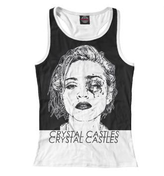 Женская Борцовка Crystal Castles