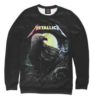 Мужской Свитшот Metallica