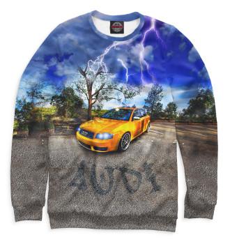 Женский Свитшот Audi
