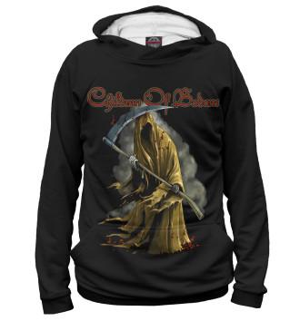 Женское Худи Children of Bodom