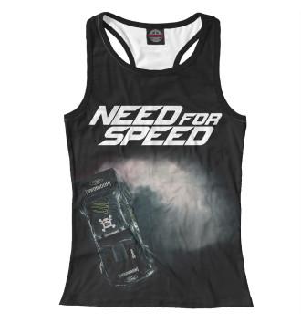 Женская Борцовка Need For Speed