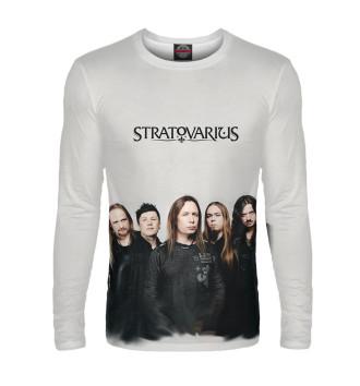 Мужской Лонгслив Stratovarius
