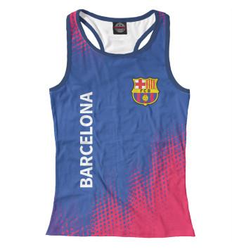 Женская Борцовка Barcelona / Барселона