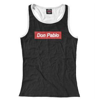 Женская Борцовка Don Pablo