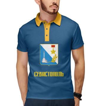 Мужское Поло Севастополь