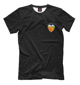 Мужская Футболка Valencia