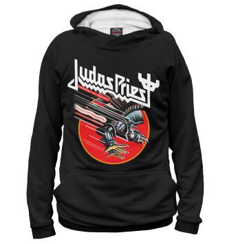 Женское Худи Judas Priest