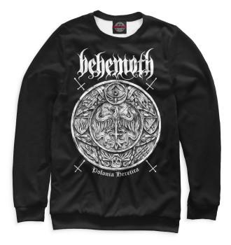 Мужской Свитшот Behemoth