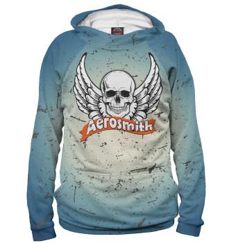 Женское Худи Aerosmith