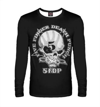 Мужской Лонгслив Five Finger Death Punch